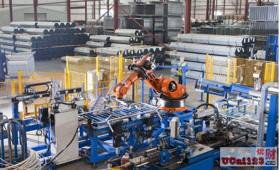 50.5%,中国3月份官方制造业PMI回归荣枯线上方,中国非制造业指数为54.8%