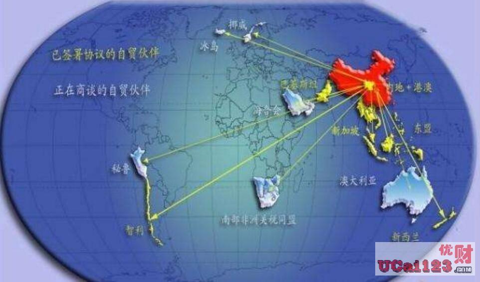 世贸组织下调2019年贸易增长预期,2018年全球贸易增长3.0%,中国贡献率居首
