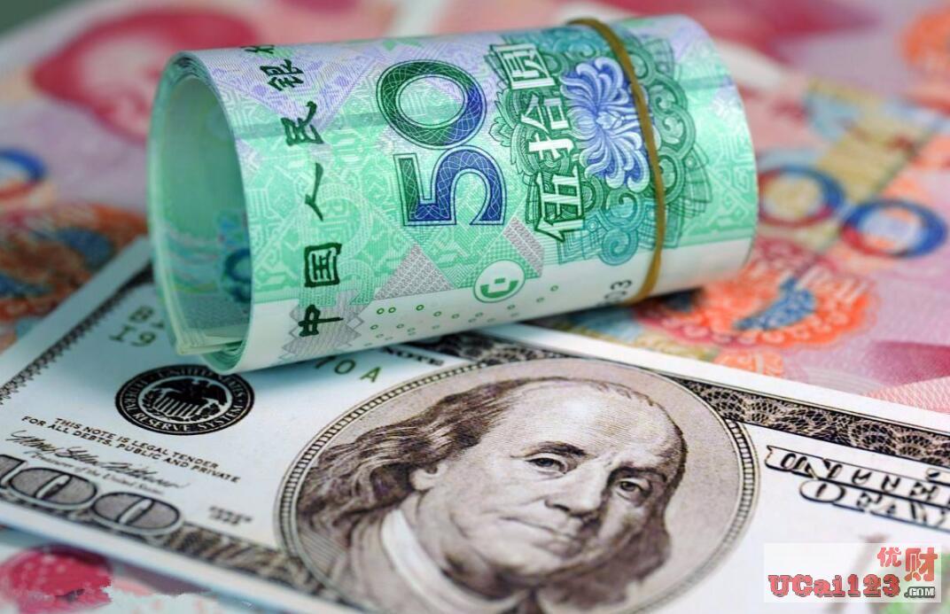 30987.6亿美元,外汇储备连续上升,作为全球第二大经济体的中国该如何解读?