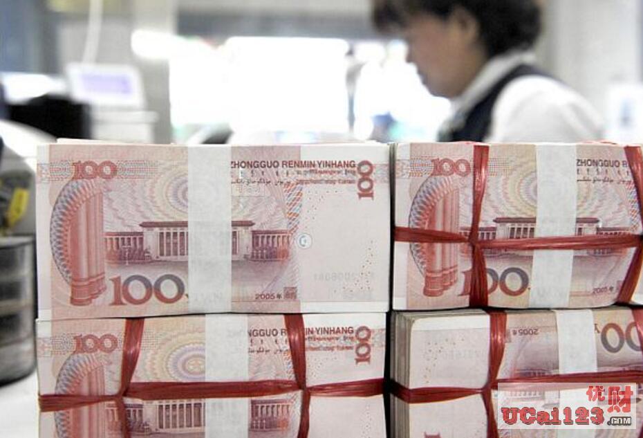 中国3月份经济数据:广义货币增长8.6%,狭义货币增长4.6%