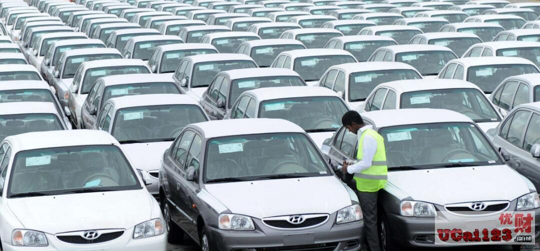 -2.76%,2018年全国汽车销量增长速度出现了28年以来的第一次负增长,怎么看?