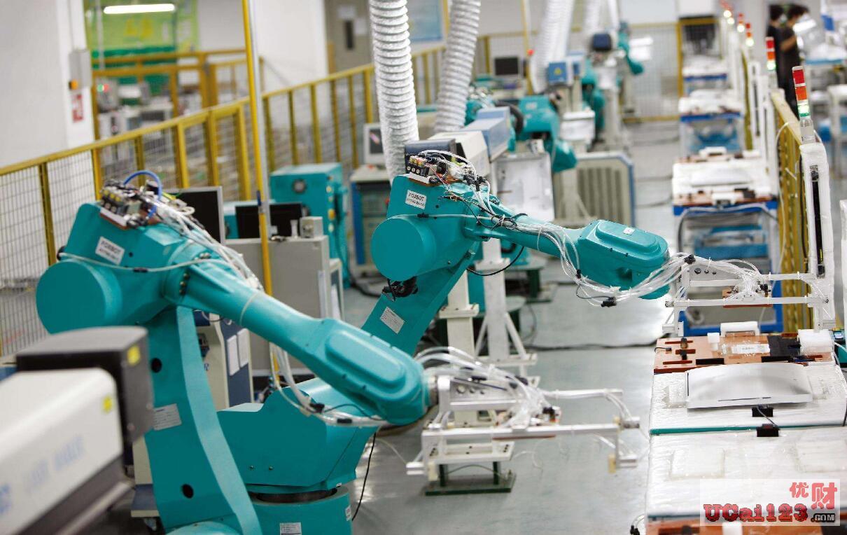 從數字經濟到宏觀經濟學,數字經濟與實體經濟正在加速融合看中國