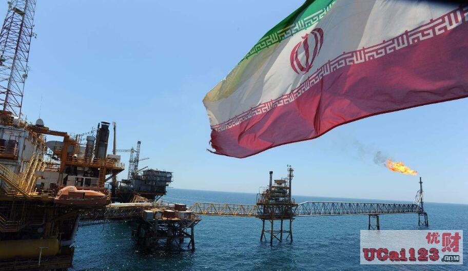 """距""""零出口""""還有不到15天,美國與伊朗在石油上的角力引國際油價連創新高"""