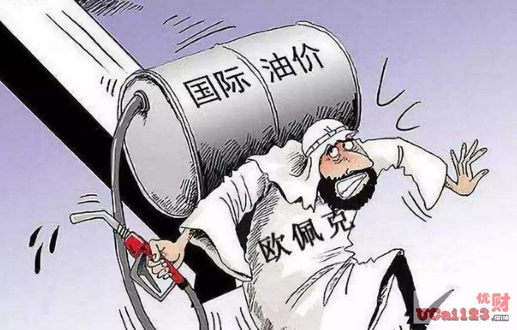 """OPEC+石油生產國"":伊朗為何要把千萬桶石油提前存入中國?美國無力可控"
