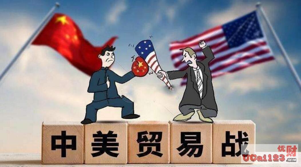 在美国总统的个人情绪中看待中美贸易战,多重因素令中美互加关?#21543;?#32423;