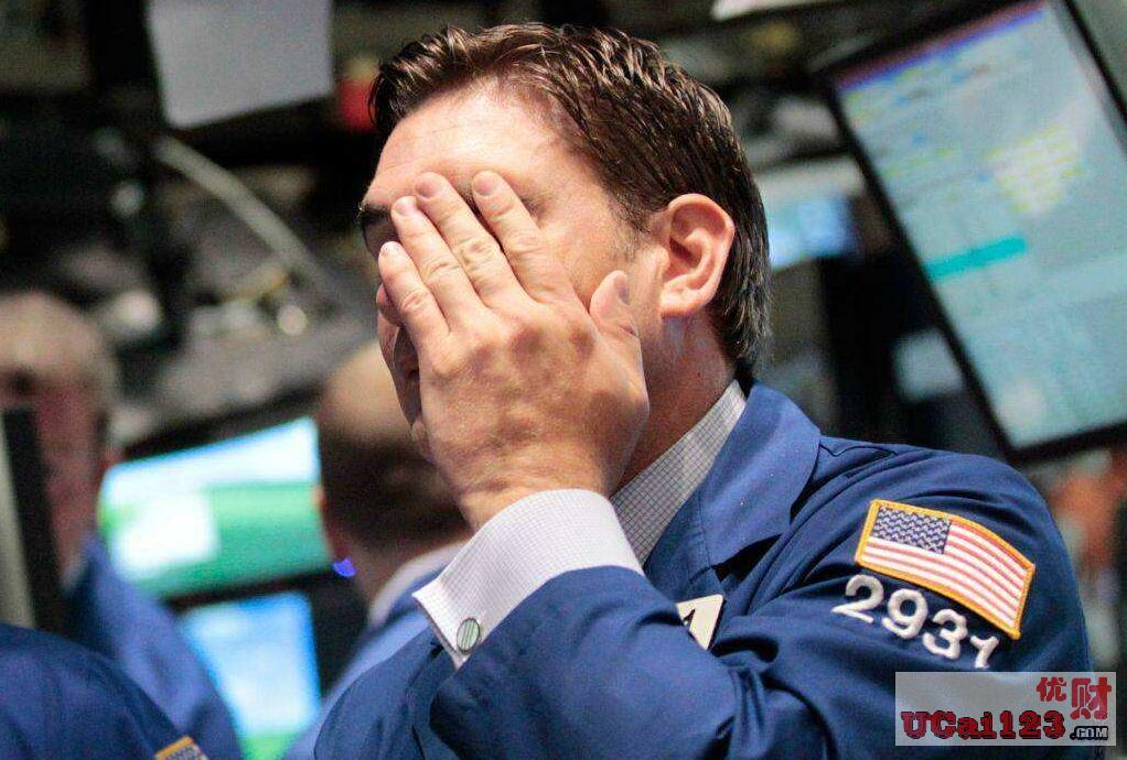 600亿美元,中国反制美国对中国增加关税,美股瞬间蒸发1.2万亿美元