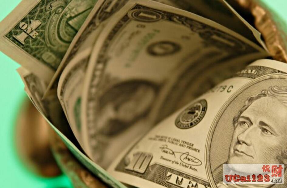 100点下的美元指数,美国5月份通货膨胀数据出炉后,美元终极一战的时刻会在哪里?