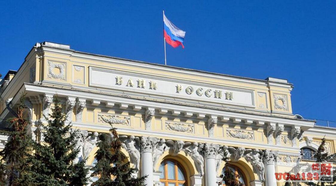 增加75亿美元,最终突破5027亿美元!俄罗斯央行国际储备持续减持的背后是啥?