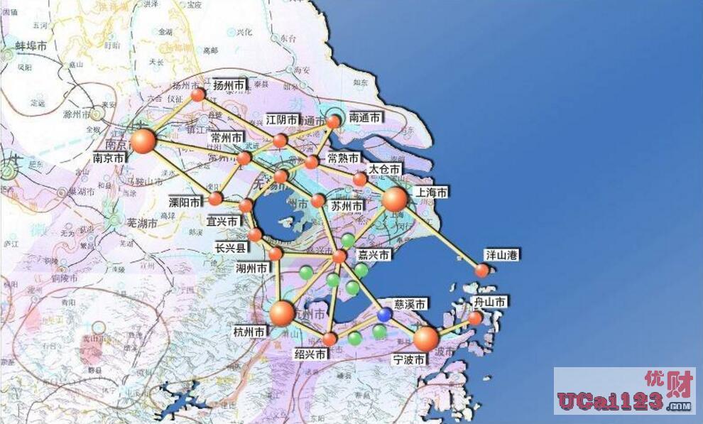 總規模不低于100億元人民幣,中金上海長三角科創發展大基金設立