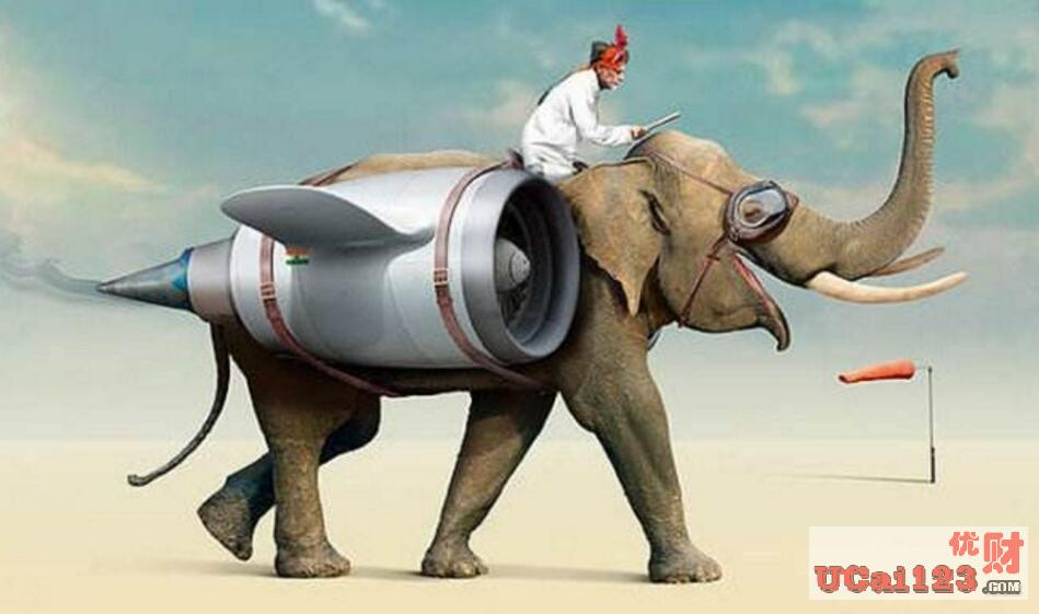 """""""数据本地化""""政策有错误吗?印度科技激怒了美国?印度正""""妨碍""""美国优先"""