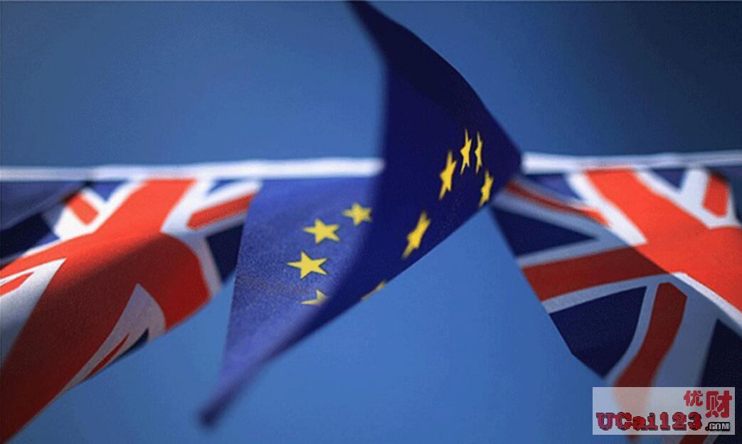 无协议脱欧,英国脱欧风险加剧引发英国第二季度经济预期不理想
