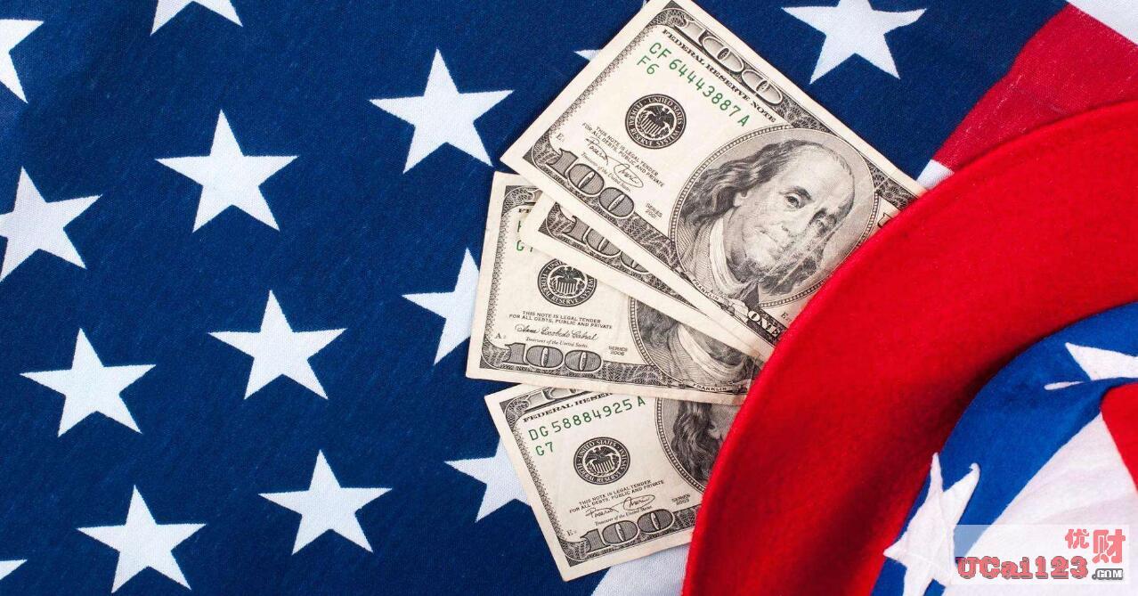 美國國內貨幣政策趨于寬松,財政政策延續寬松,美國經濟在短期內仍將維持強勢