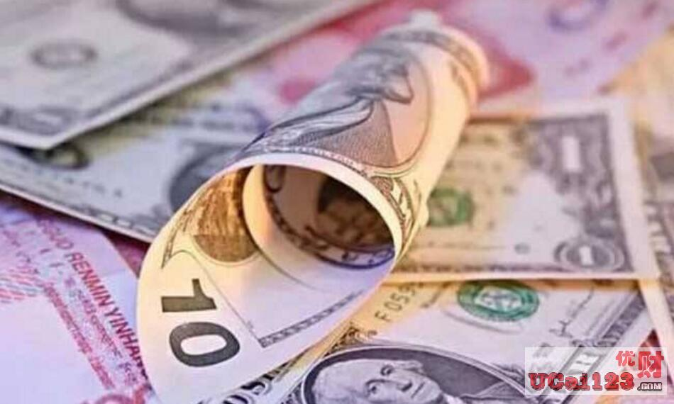 对外金融资产7.32万亿美元,外汇储备3.16万亿美元,历经十三年平均收益率3.3%