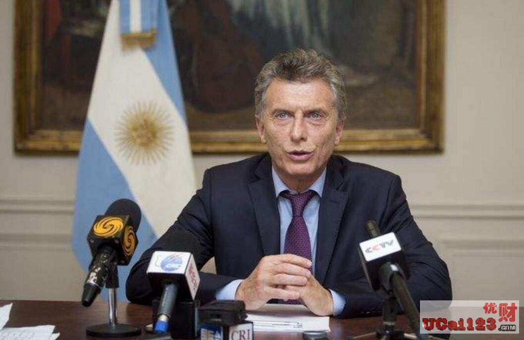 由B下调至CCC,经济形势恶化导致阿根廷信用评级被评级机构下调