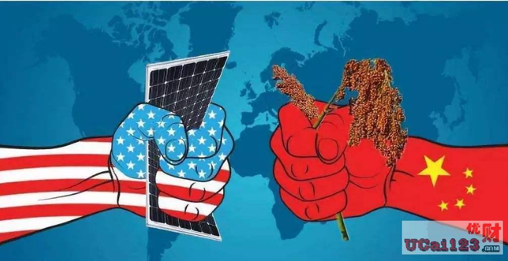"""中美贸易战改变了什么?像特?#21183;账?#30340;""""美国的强大、中国的衰弱""""吗?"""