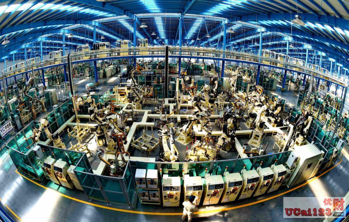 产业转型升级如何搞?如何实现经济高质量发展?广西发展在即