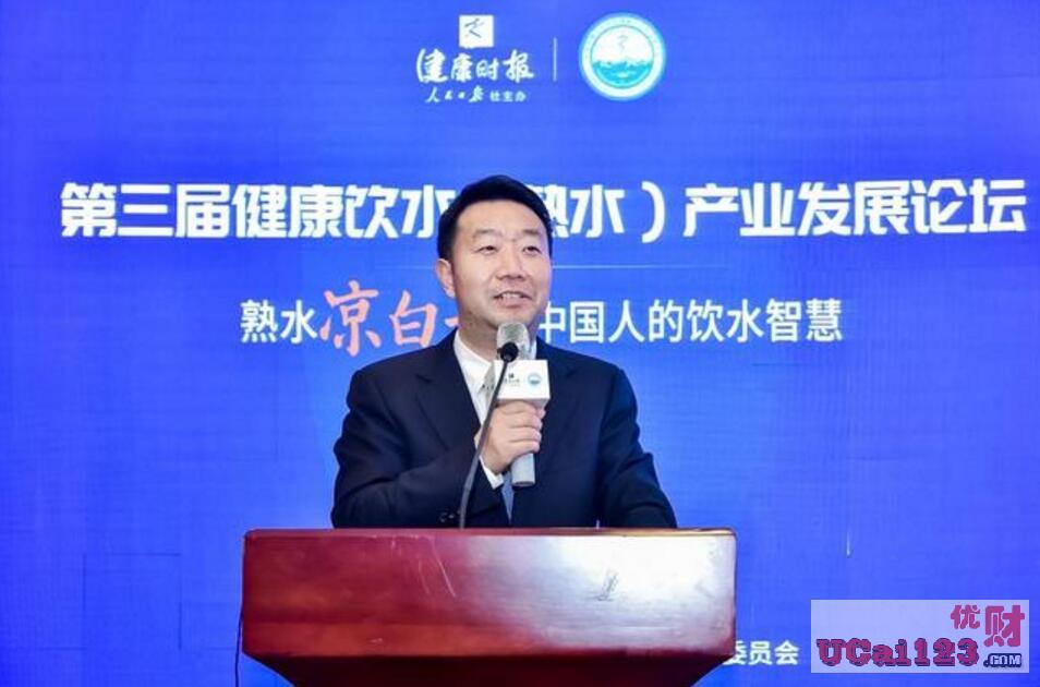 中国水经济大战一触即发,饮用水市场及产业链将延伸到哪里?