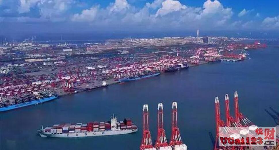 """""""利益共享,風險共擔""""長江經濟帶呈現史上最大規模投資機會"""