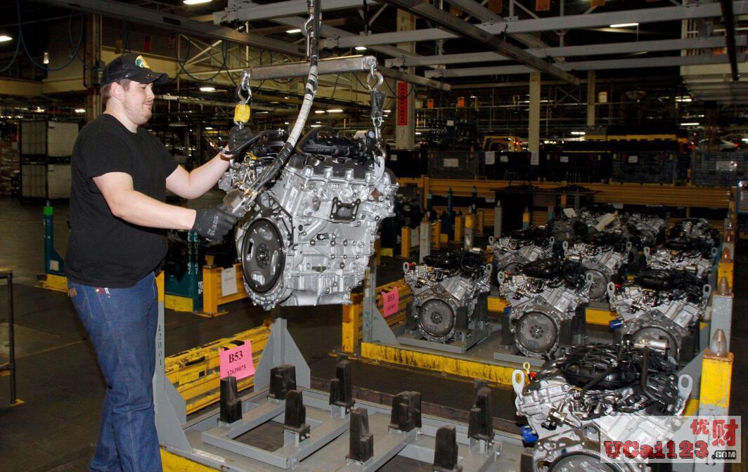 每?#31449;?#20111;6亿美元!美国最大汽车制造商通用汽车超过4.9万名工人举行罢工