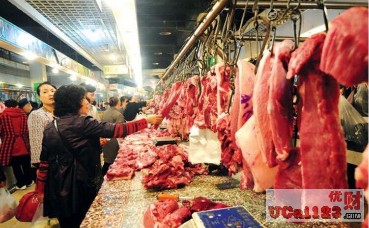 上涨69.3%,猪肉价格持续上涨,2019年9月份居民消费价格同比上涨3.0%