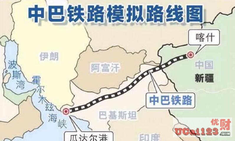 人民幣走出去:中巴雙方提出未來在中巴經濟走廊項目中采用人民幣進行融資
