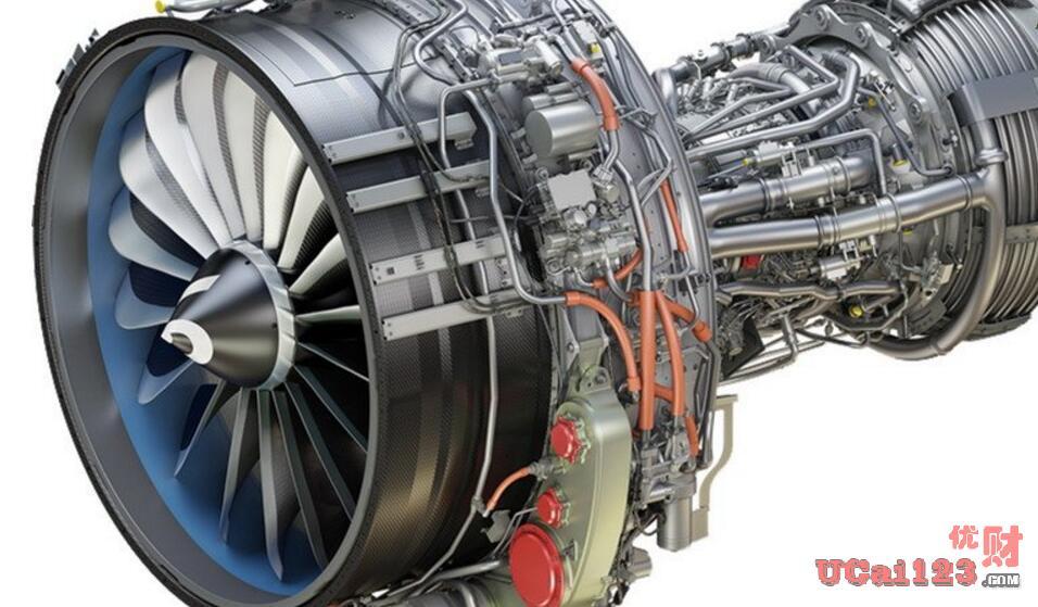 全球多家飞机正使用这台LEAP发动机,美国通用电气公司带来了旧产品新技术