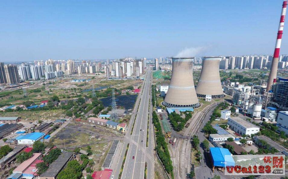 利润减少34亿元人民币,短短2个月国电电力集团下属已有两家子公司资不抵债破产