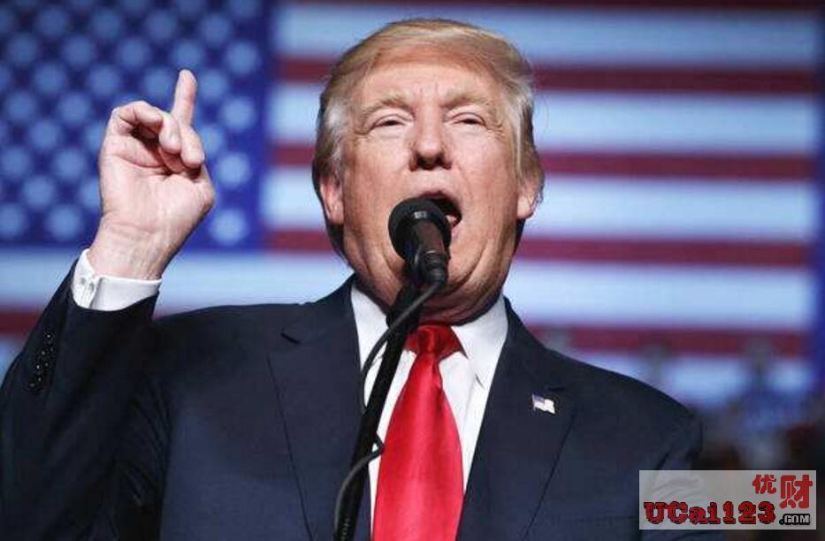 """真會開打""""經濟貿易戰""""嗎?美國總統特朗普宣布對法國、巴西、阿根廷三國征稅"""