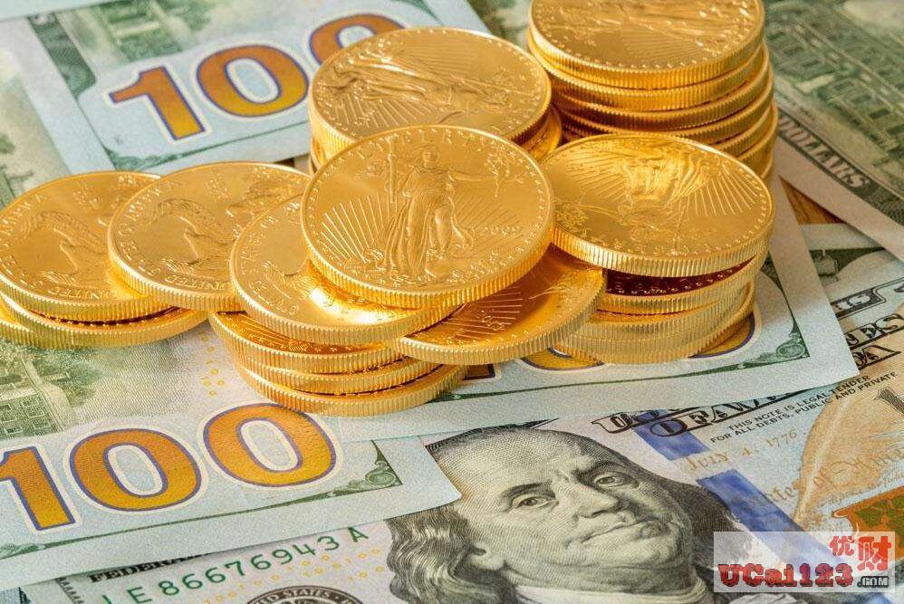 2019?#33322;?#23558;至,国际黄金价格一路上扬,创下了6年来新高,你应该怎么办?