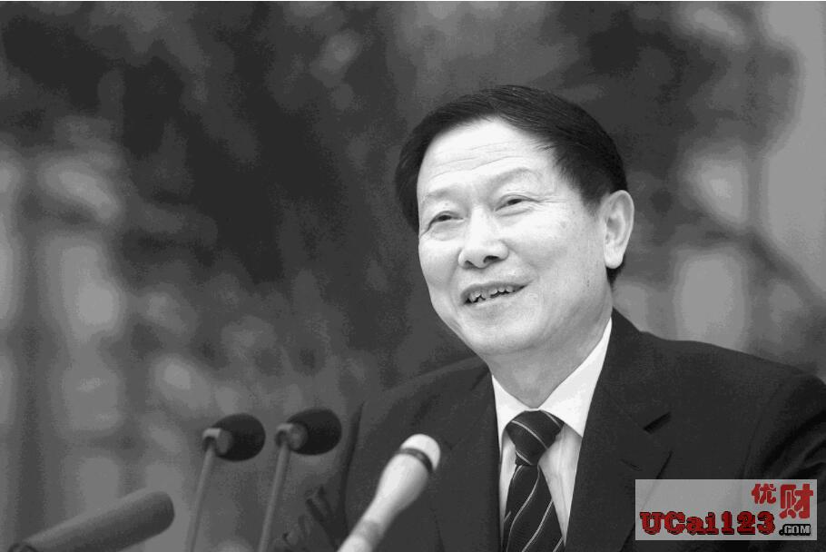 從7萬億增至21萬億,李榮融在中國國企改革進程中是一個繞不過去的名字