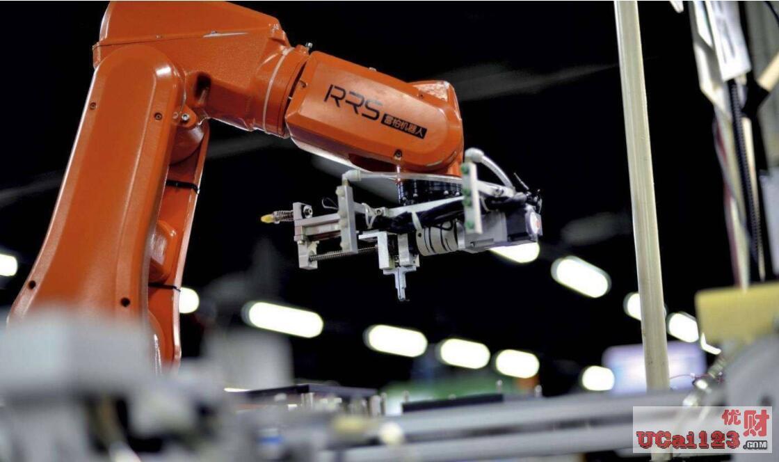 智能制造:制造范式的演进规律与发展新制造的政策建议,新工业革命已成定局