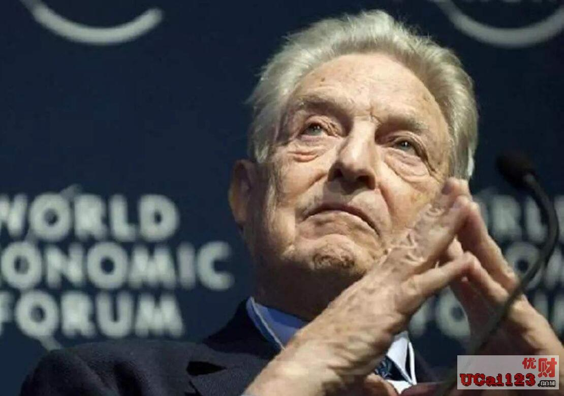 美国总统也不放过,金融巨鳄索罗斯怒批:他的自恋会让美国跟着陪葬