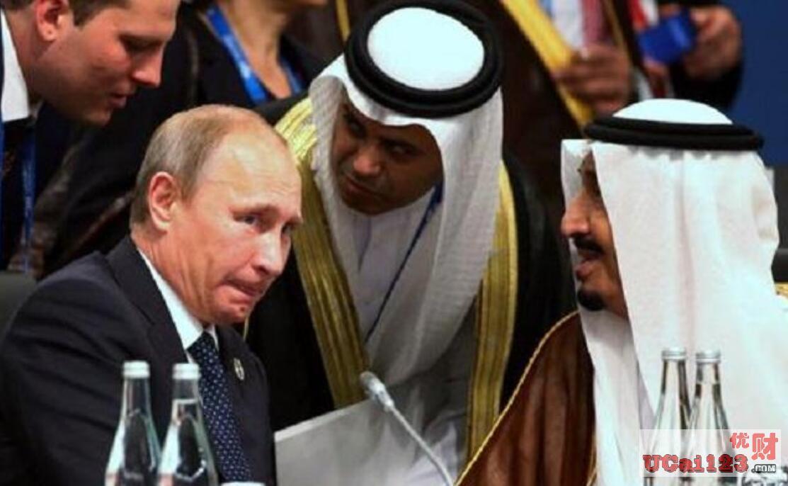 沙特与俄罗斯在石油减产谈判中谈崩了,沙特疯狂砸盘要让俄罗斯破产,你怎么看?