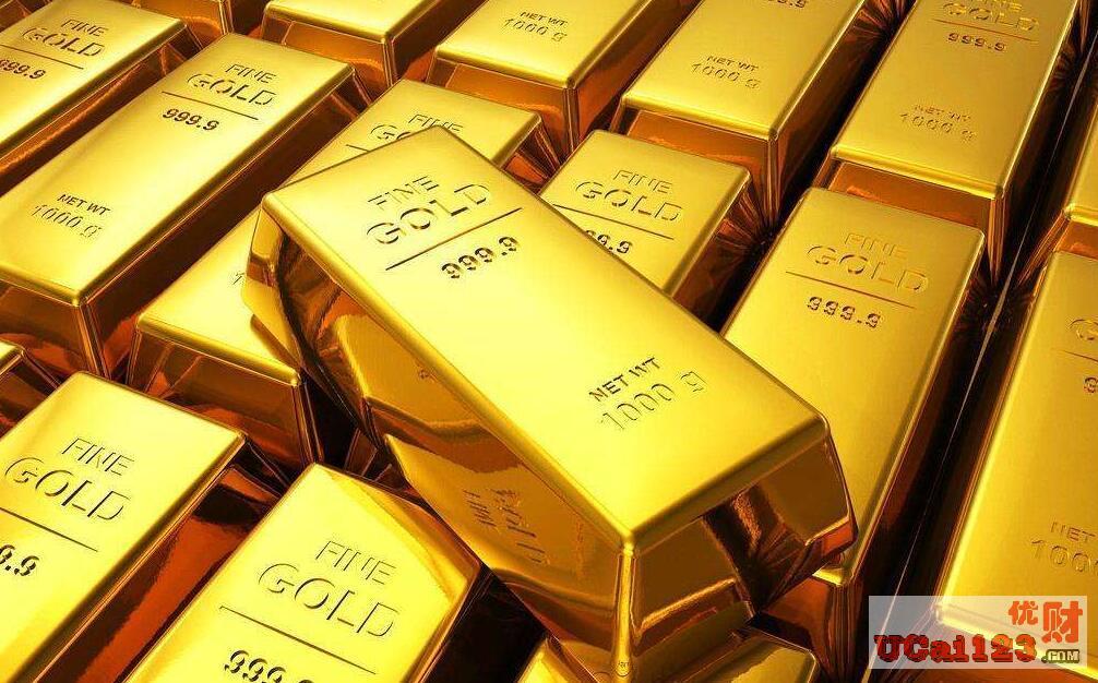 1704.45美元每盎司,黃金價格成避險情緒標志,經濟受到的影響到底有多大?