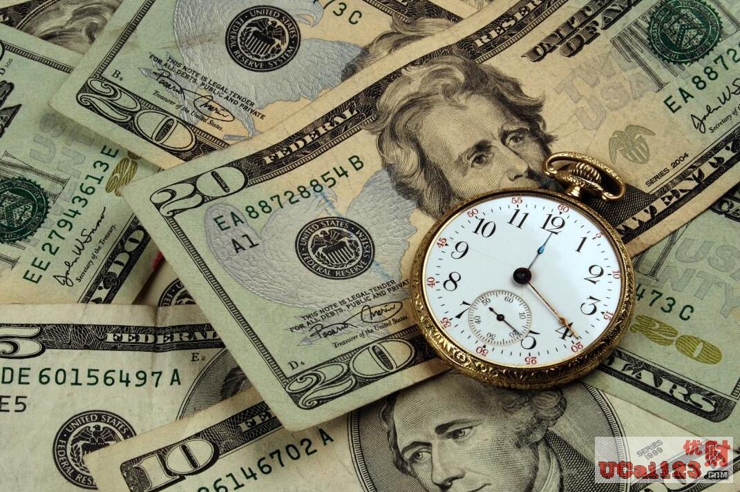 负利率该不该使用?负利率对经济风险的波动有多大?黄金市场给您答案