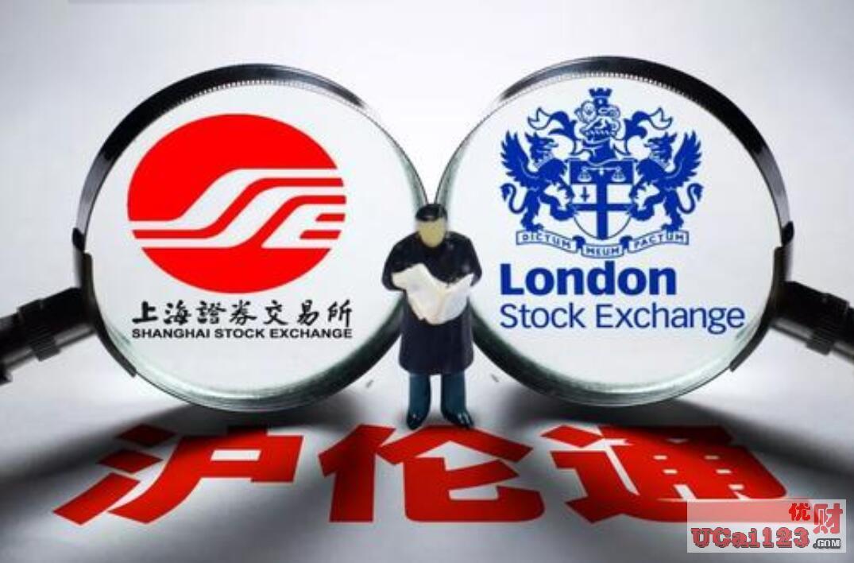 沪伦通重启在即:英国企业在中国发行中国存托凭证(CDR)