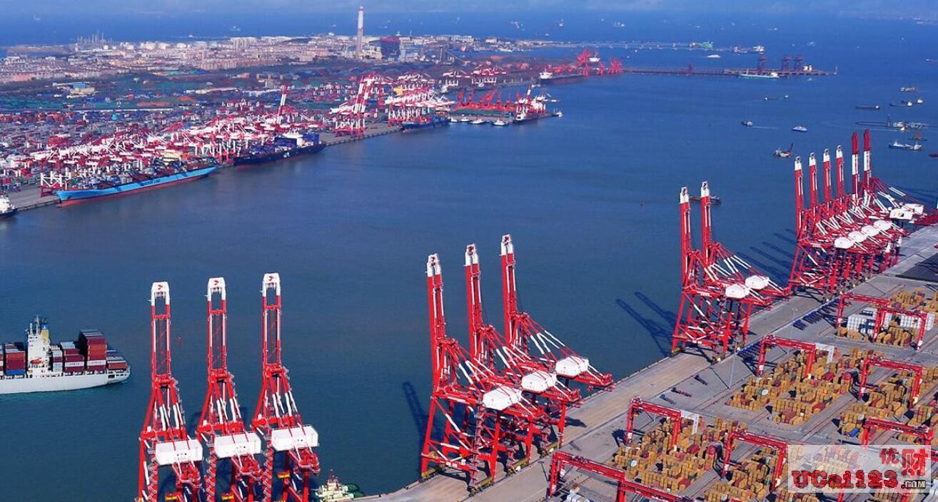 11.54萬億人民幣,貨物貿易進出口同比下降4.9%,出口增長1.4%,進口下降12.7%