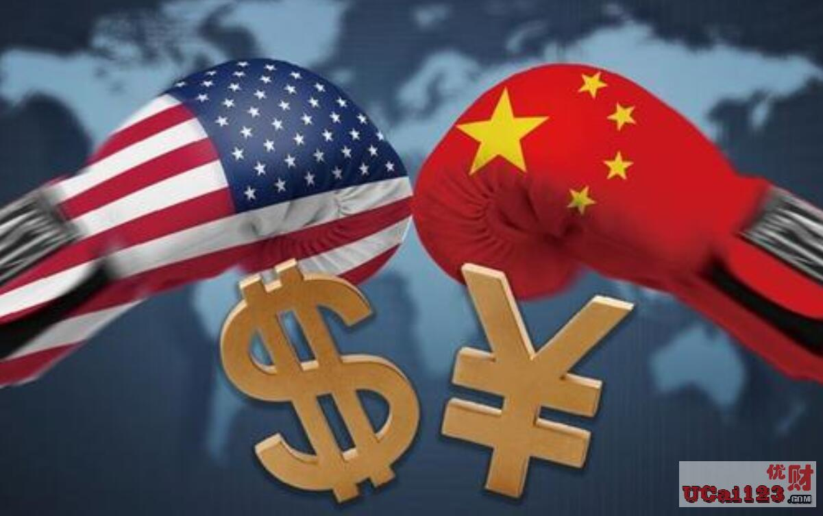 """中美战事""""一触即发"""":从经济到军事,目前只差撤侨计划,美国步步紧逼中国底线"""