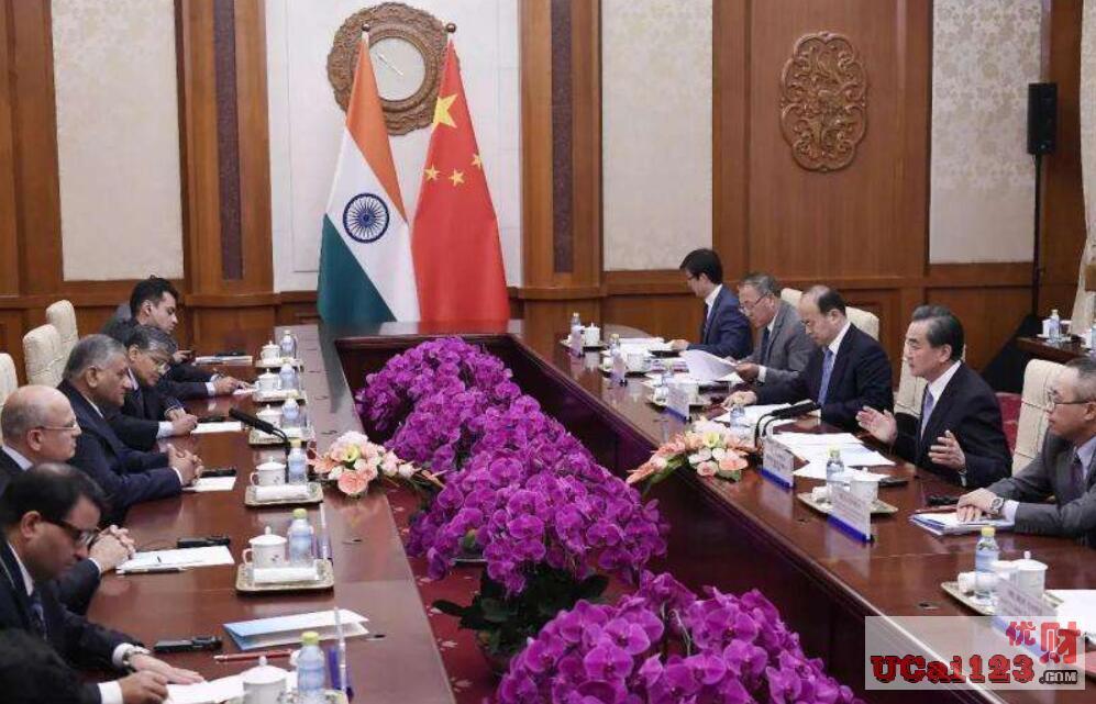 中印關系再加緊張氣氛:印度將禁用中國油輪運原油,已從投標書中刪除中國資格