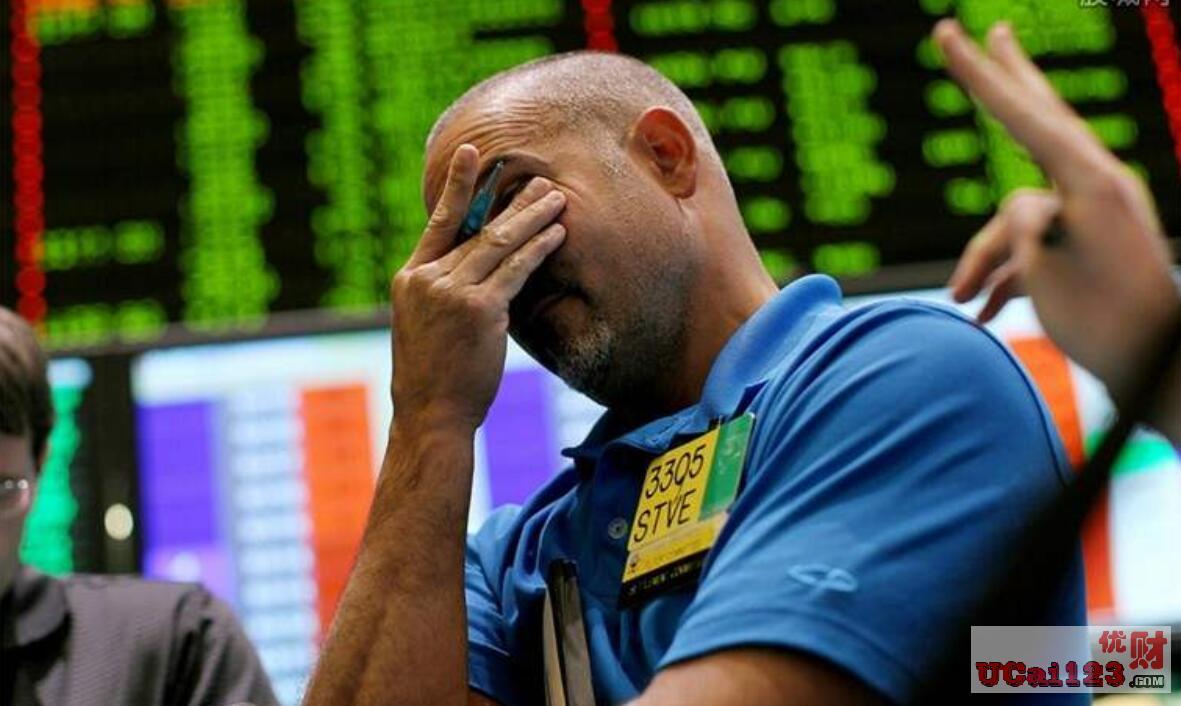 苹果市值首破2万亿美元,美国各股收跌反映了什么?黄金为何预判下跌呢?