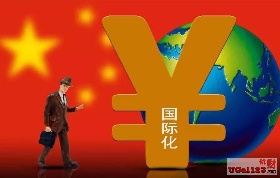 從中國金融發展來看中國貨幣體系與中國信用,從多角度對比西方國家的相關經驗