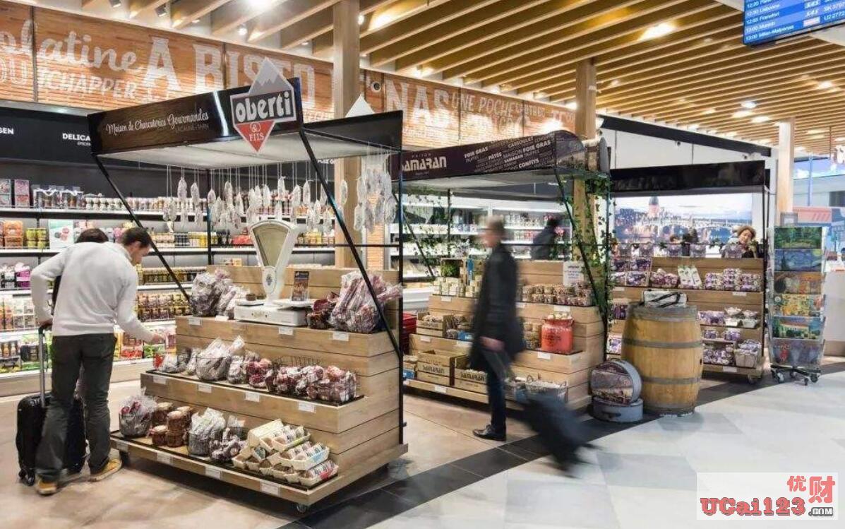 從電商到免稅零售商,阿里巴巴戰略入股瑞士Dufry,計劃持有Dufry不超9.99%股份