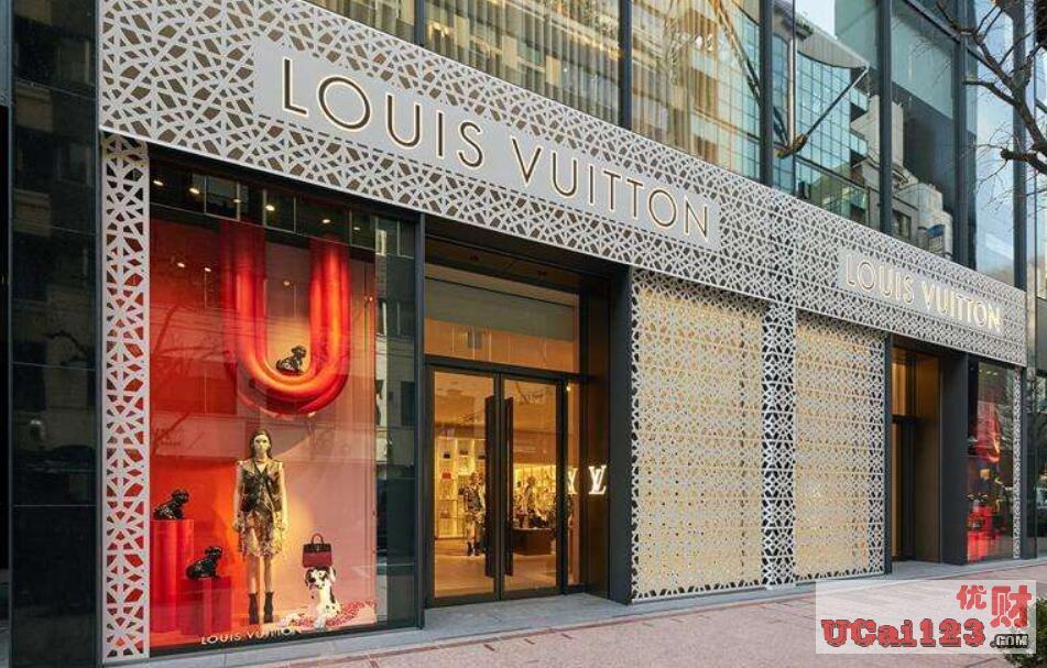 """下降0.6%,日本""""地王""""奢侈品店大门紧闭,一套面积90平米约合258万元人民币"""