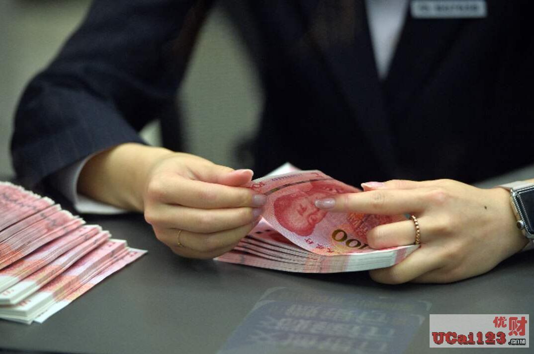 同比多增285亿元人民币,2020年10月份中国人民币贷款增加6898亿元