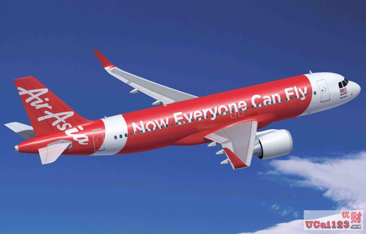 多家航空公司亏损,马来西亚亚航集团(AirAsia)证实亚航日本破产