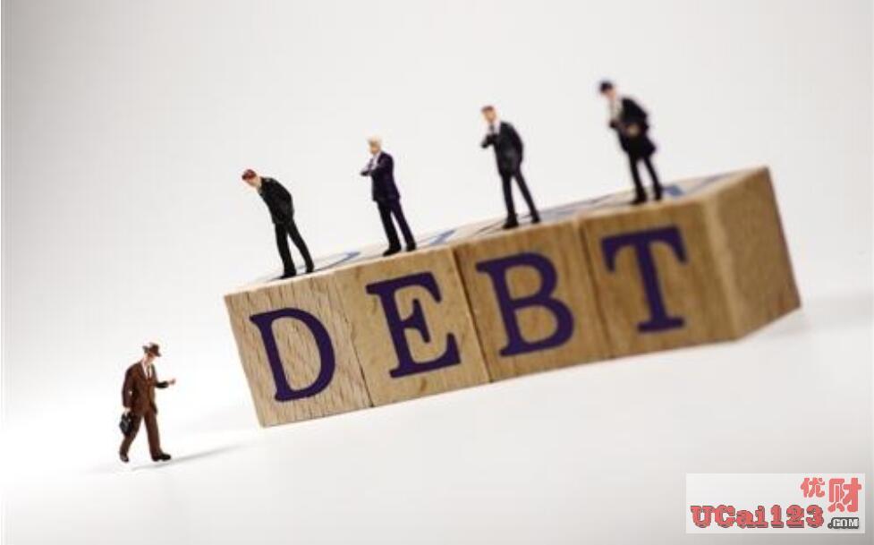 """調高信用級別收200萬!該如何理解信用債投資?知名評級機構兩高管被""""雙開"""""""