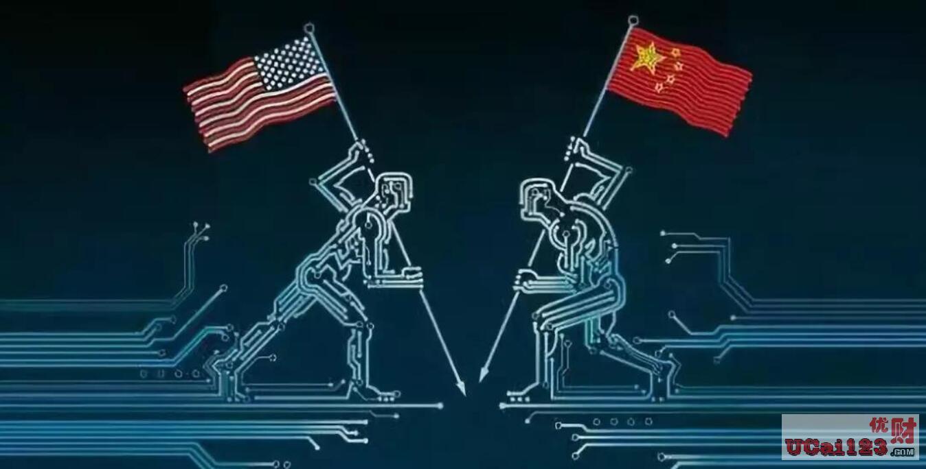 9家中國企業列入黑名單,中美貿易摩擦已持續多年,特朗普即將離任卻對華資企業不放