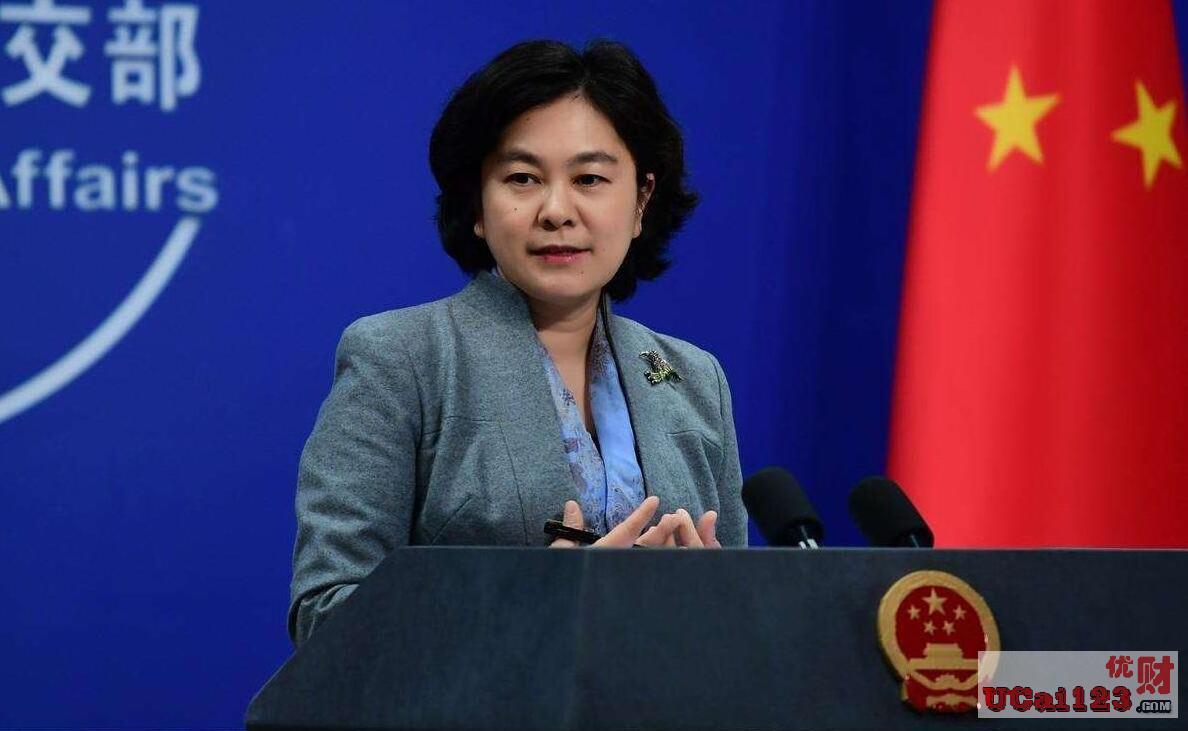 何为人权?西方总爱歪曲理解!中国外交部发言人宣布中方对英国有关人员和实体实施制裁