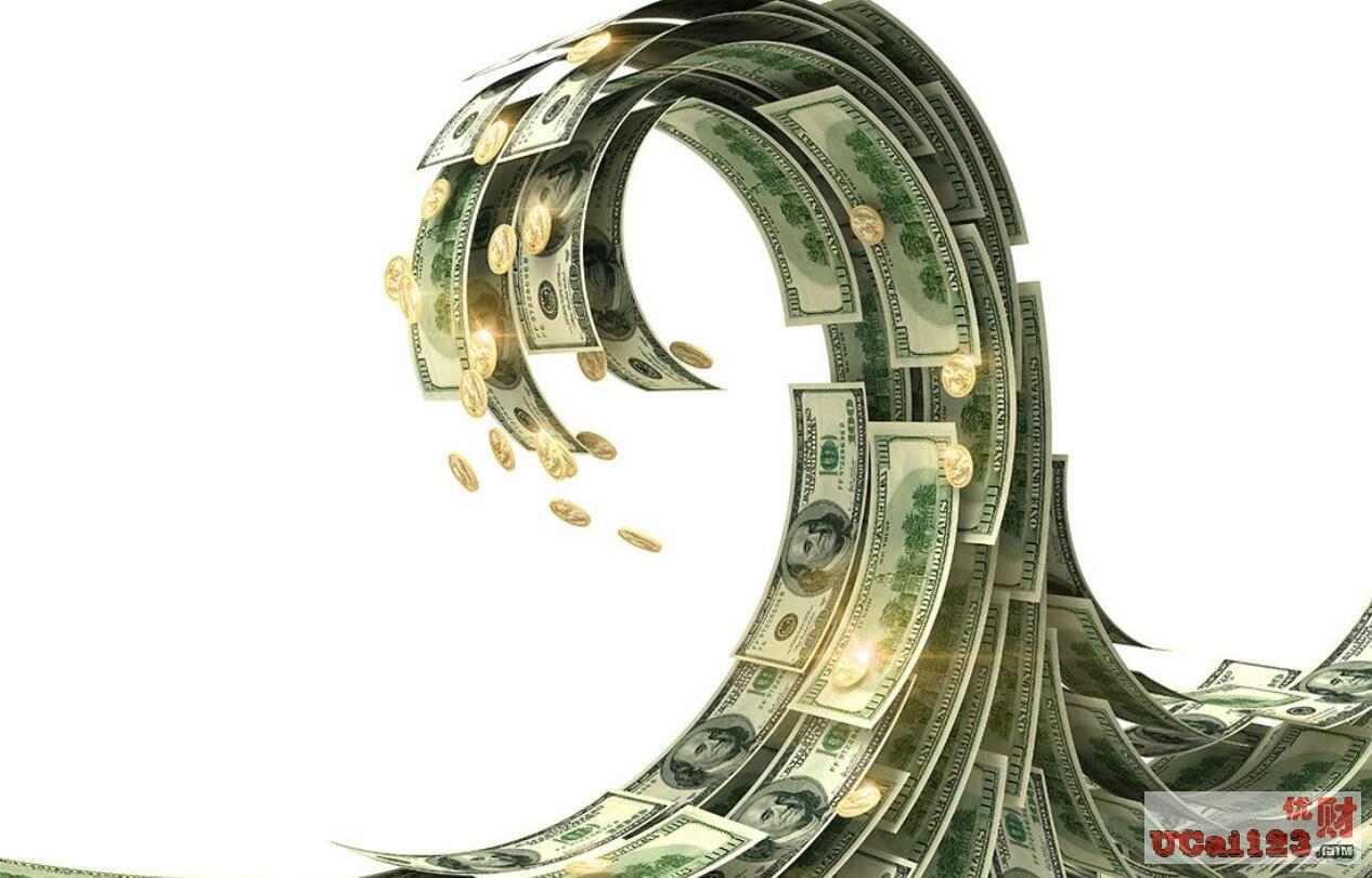 美元汇率大幅下挫,美国十年期国债收益率飙升100bp,新一轮金融海啸的轮廓越来越清晰?