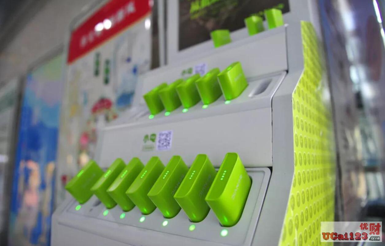 从共享经济的放大镜来看共享充电宝幸存者,复盘整个共享充电宝发展历程